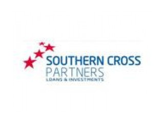 Southern Cross Partners logo