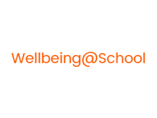 Wellbeing@School logo