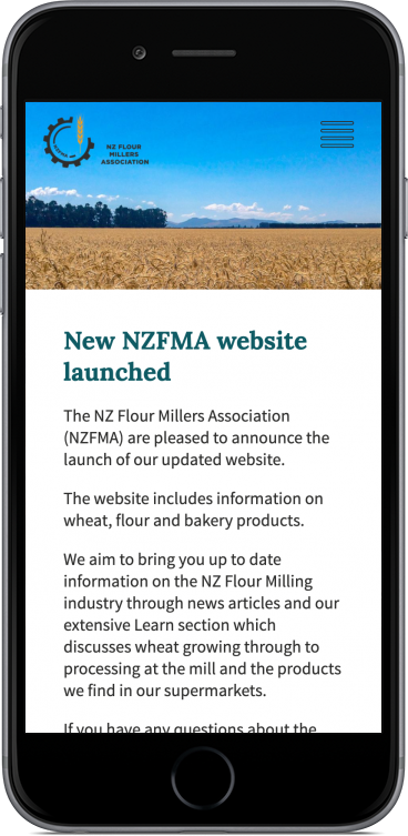 NZFMA iPhone 6/7/8